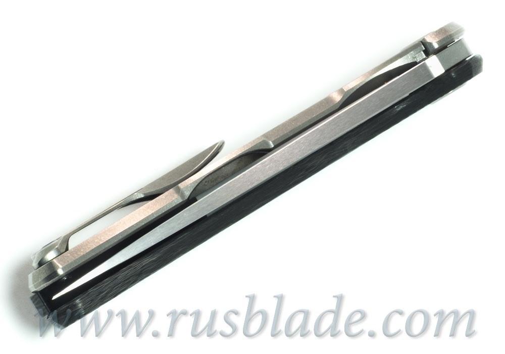 Shirogorov Hati RWL 34 Carbon fiber - фотография