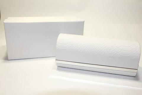 Футляр комплект для солнцезащитных очков 904001f Белый