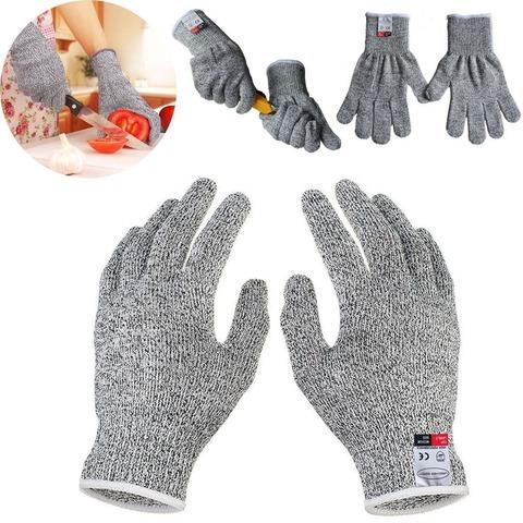 Перчатки Cut Resistant Gloves