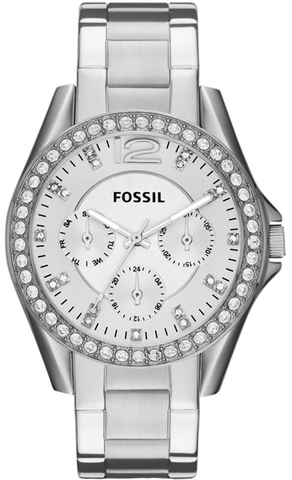 Купить Наручные часы Fossil ES3202 по доступной цене