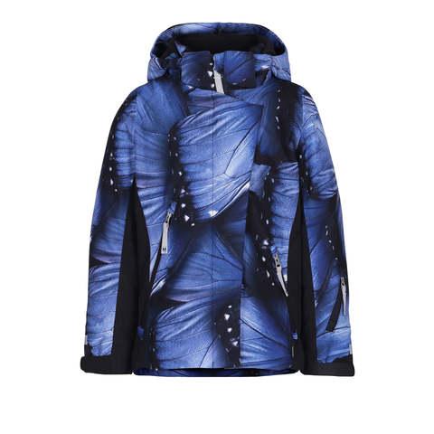 Куртка Molo Pearson Velvet Wing зимняя