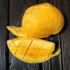 Манго свежее (Камбоджа) / 1 кг (2-3 шт)