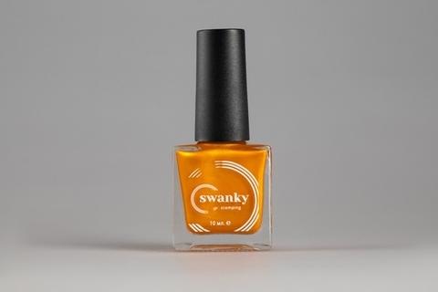 Лак для стемпинга Swanky Stamping Metallic 06