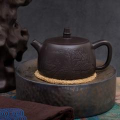 Исинский чайник Хань До 170 мл #H 89