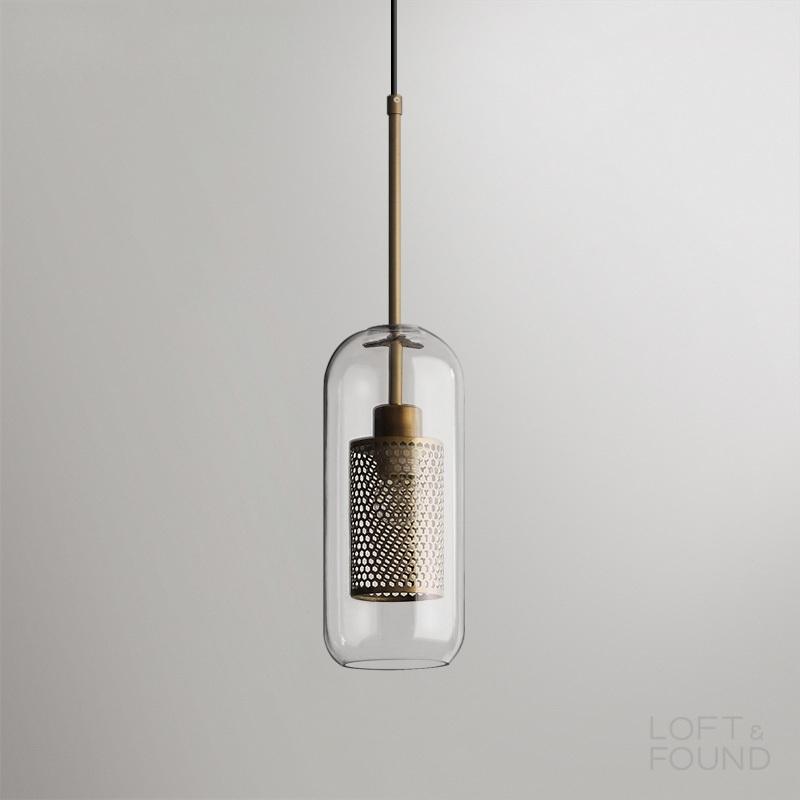 Подвесной светильник Catch F