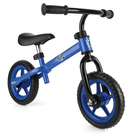 Беговел Xootz Balance Bike. Синий