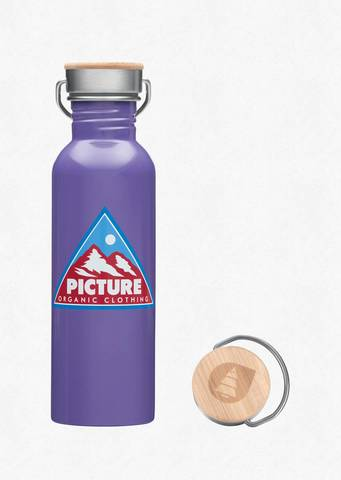 Бутылка для воды Picture Organic HAMPTON BOTTLE B Purple