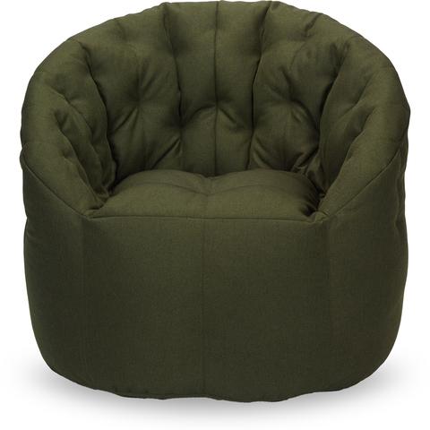 Бескаркасное кресло «Австралия», Хвойный