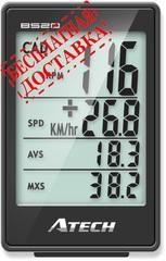 Велоспидометр ATECH BS20 (беспроводной)