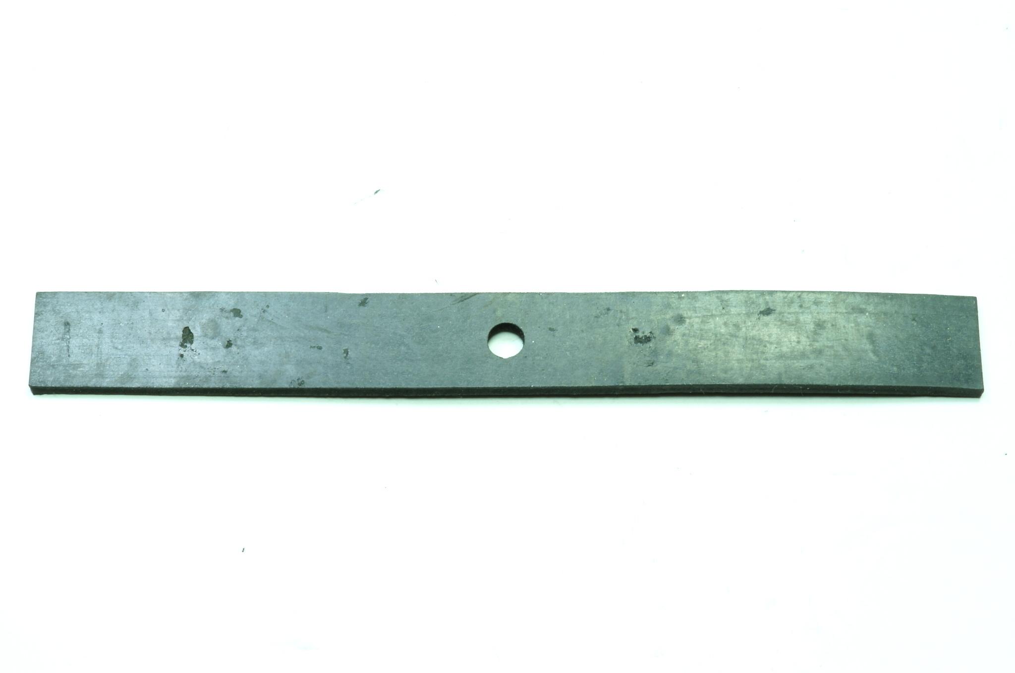 Прокладка стёкол заднего фонаря Москвич 407, 403