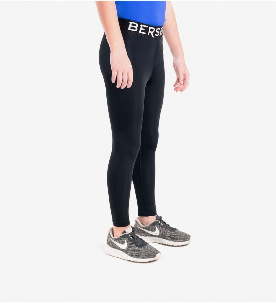 Штаны компрессионные Berserk Legacy Kids размер 5 XS Черные P5900B