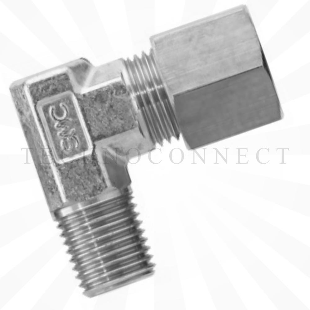 DL06-03-X2  Соединение с накидной гайкой
