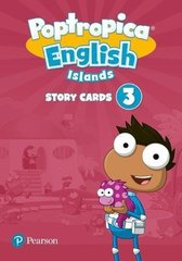 Poptropica English Islands 3 Storycards
