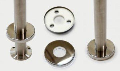 Крышка декоративная для стоек PERCo-BH02 0-04
