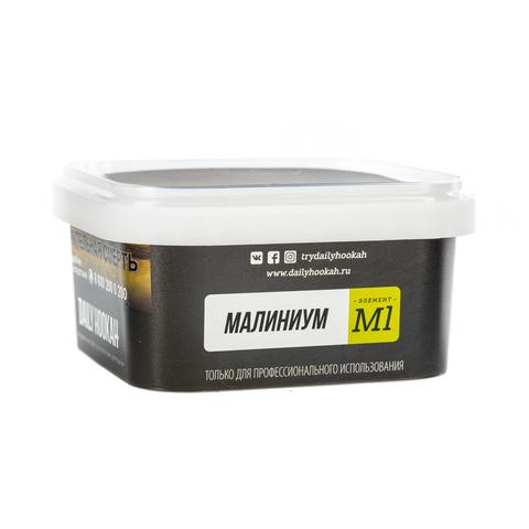 Табак Daily Hookah 250 г Малиниум