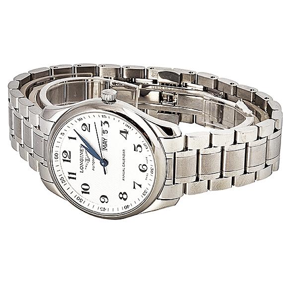 Часы наручные Longines L2.910.4.78.6
