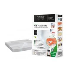 Пакеты для вакуумной упаковки CASO 30Х40 (50 шт.)
