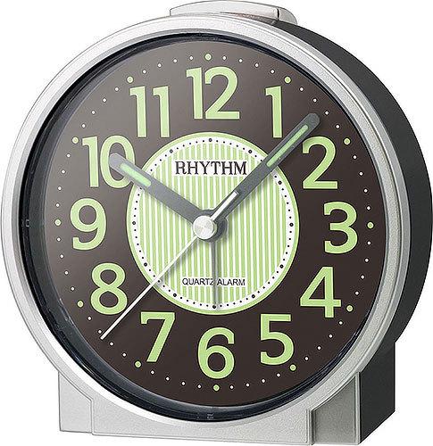 Часы-будильник Rhythm CRE225NR19