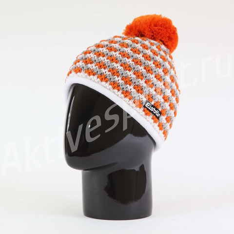 Картинка шапка Eisbar fidel pompon 006 - 1