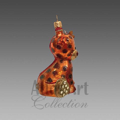 Жирафа Рю
