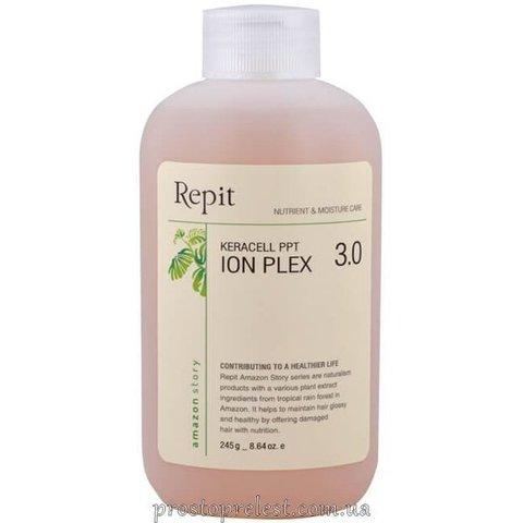 Repit Amazon Story Keracell PPT Ion Plex 3.0 - Реконструирующее средство для восстановления дисульфидных связей