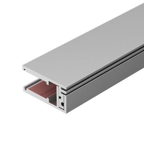 Профиль KLUS-GLASS-810-2000 ANOD (ARL, Алюминий)