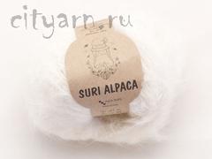 Пряжа SURI ALPACA Eco-коллекция Seam