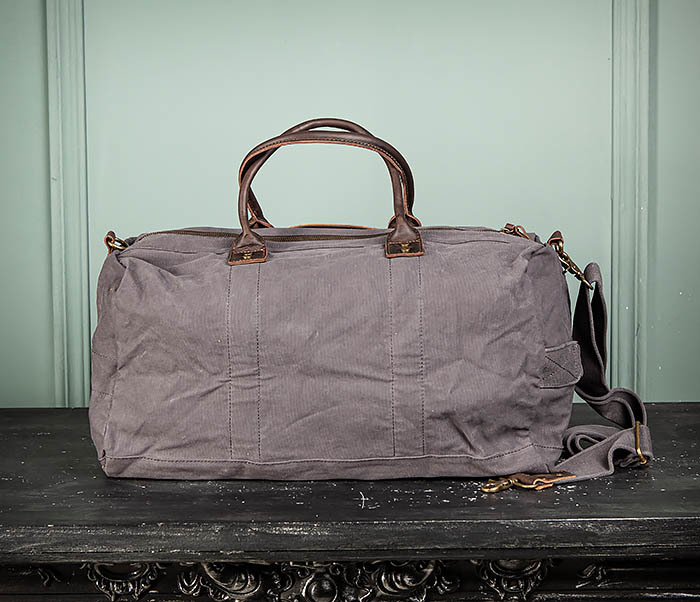 BAG500-1 Вместительная дорожная сумка для поездок фото 10
