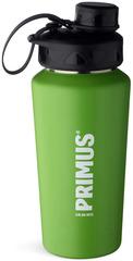 Фляга питьевая нержавейка Primus TrailBottle 0.6L S.S. Moss