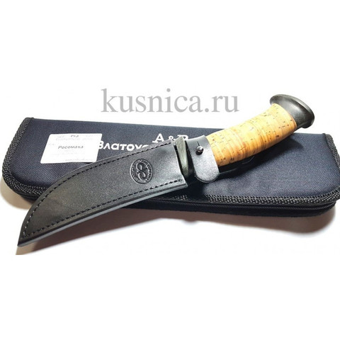 Нож Росомаха Златоуст