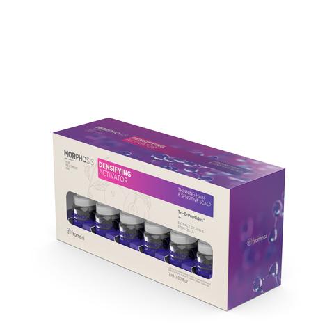Сыворотка против выпадения волос MORPHOSIS DENSIFYING, 12*7 мл