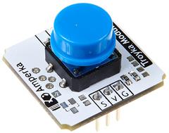 Кнопка (Troyka-модуль)