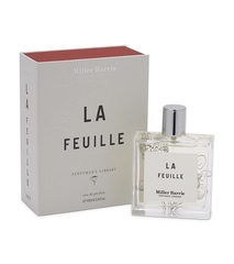 MILLER HARRIS Парфюмерная вода Perfumer's Library: La Feuille