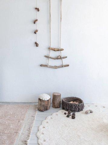 Коврик для детской Lorena Canals Picone Ivory (130 x 180 см)