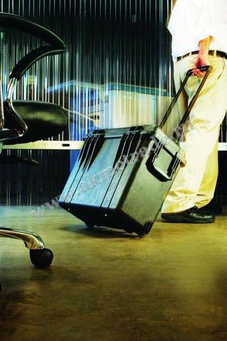 Ударопрочный кейс Peli 1440 кейс с вертикальной загрузкой