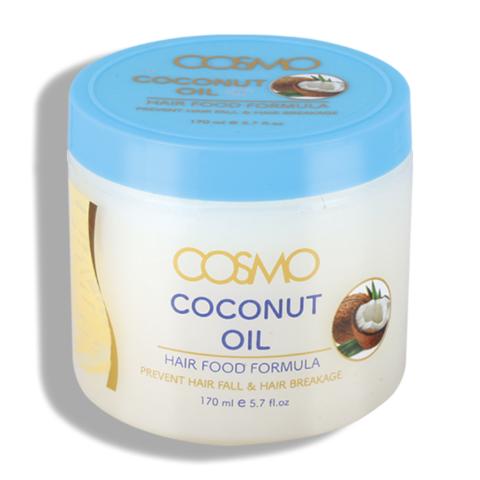 Средство для питания волос с Кокосовым маслом