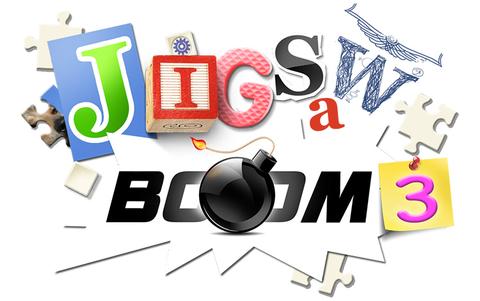 Jigsaw Boom 3 (для ПК, цифровой ключ)