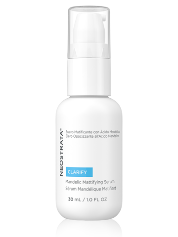 NEOSTRATA | Регулирующий гель для жирной кожи / Mandellic Mattifying Serum, (30 мл)