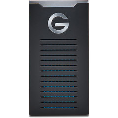 Внешний SSD G-Technology 1TB G-DRIVE USB 3.1 Type-C Gen2 mobile SSD