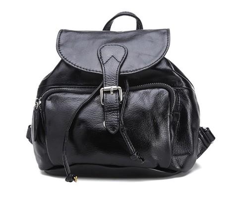 Небольшой женский рюкзак Joyir 8220 Black