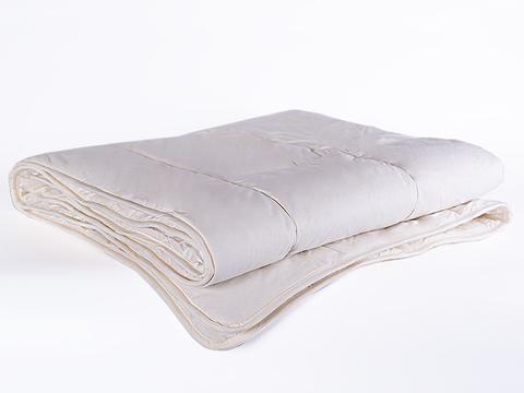 Одеяло из верблюжьей шерсти всесезонное 172х205 Дар Востока