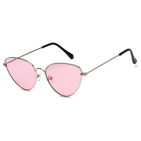 Солнцезащитные очки 180003s Розовый - фото