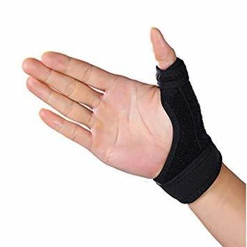 Бандаж поддержка для пальца