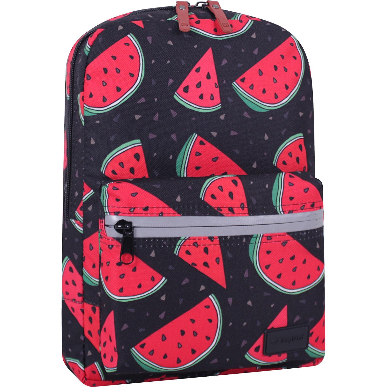 Детские рюкзаки Рюкзак Bagland Молодежный mini 8 л. сублимация 768 (00508664) IMG_6852_суб.768_-1600.jpg