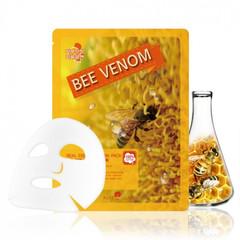 Тканева маска с экстрактом пчелиного яда 25 мл
