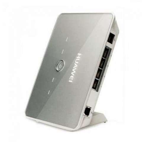 Huawei B970b 3G роутер wifi