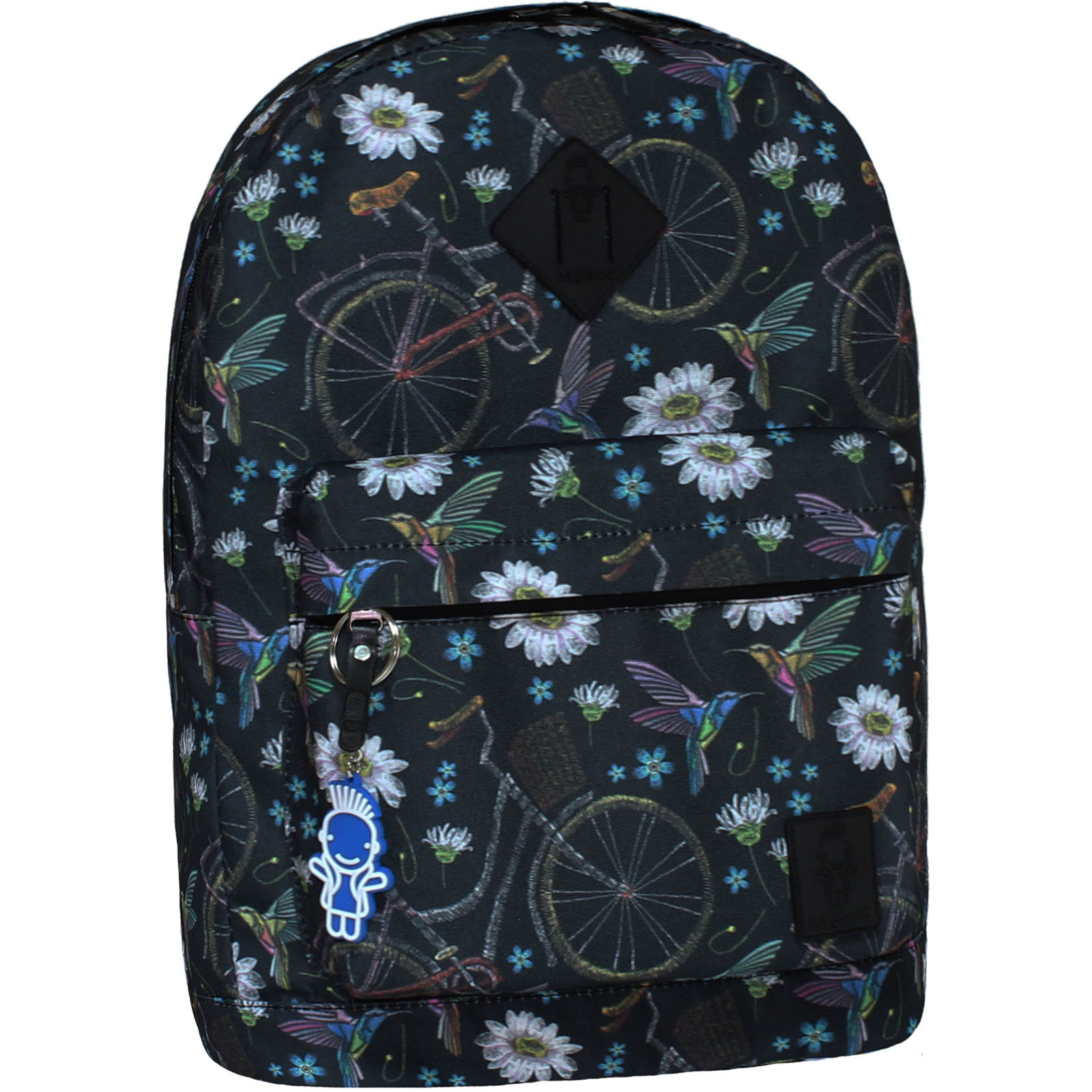 Рюкзак Bagland Молодежный (дизайн) 17 л. сублимация 194 (00533664)
