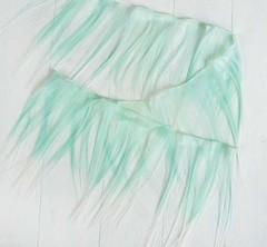 Волосы для кукол, трессы прямые, 20 см*1 метр.