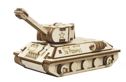 Танк - т34