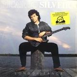Ricardo Silveira / Long Distance (LP)